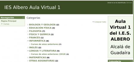 Aula virtual 1